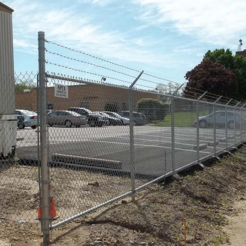 security-chainlink-fencing-Phila-Water-Co