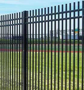 Residential Fences Commercial Fences Bucks County Pa